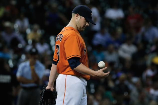 How Bud Norris Affects Baltimore Orioles' Playoff Push