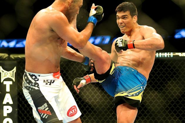 UFC 163 Lyoto Machida: The Karate Master