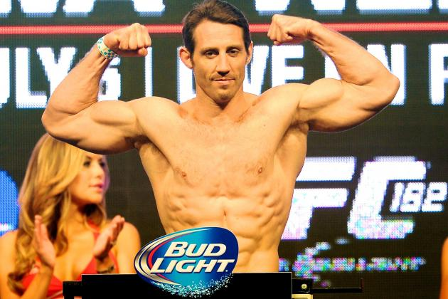 Tim Kennedy: I Want to Fight an 'Iconic Hero of Mine' in Wanderlei Silva