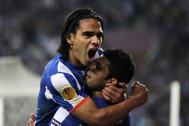Analysing How Hulk and Falcao Will Work Together at Monaco (If It Happens)