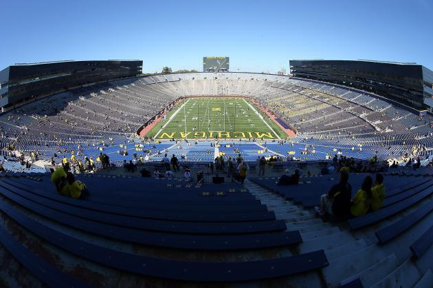 Woman Forced to Give Birth to Daughter in Michigan Stadium Parking Lot