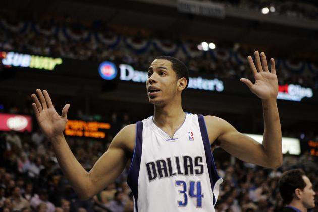 What Devin Harris Must Do to Revive NBA Career with Dallas Mavericks
