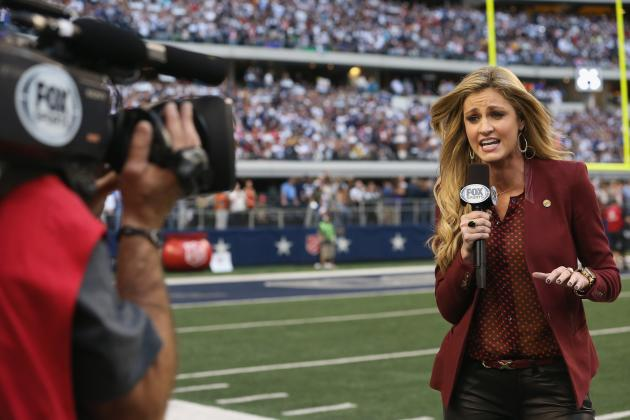 Fox Sports 1 Pregame Show Doesn't Stand a Chance vs. ESPN's College GameDay