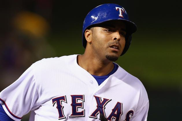 Rangers, Cruz Bracing for Possible Suspension