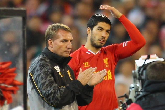 Liverpool Transfer News: Reds Must Win This Season to Keep Luis Suarez Long-Term