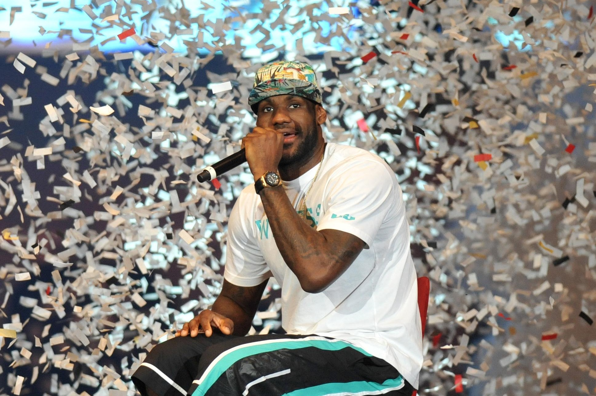 Why Lebron James Is The Most Underpaid Player In The Nba