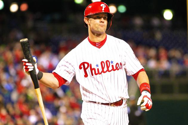 Michael Young Is Biggest MLB Trade Deadline Loser