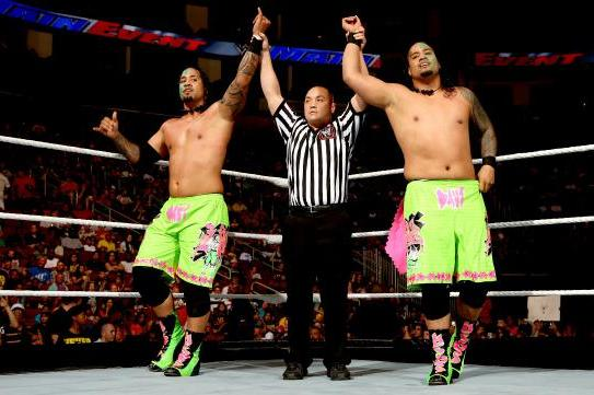 WWE Main Event Results: Winners, Twitter Reaction and Analysis from July 31