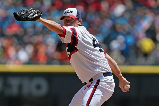 How 2013 MLB Trade Deadline Has Changed Postseason Landscape