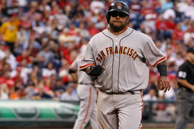 Sandoval Leaves with Bruised Right Heel