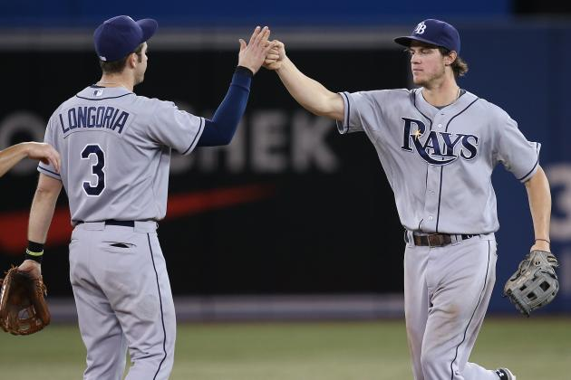 Tampa Bay Rays: Wil Myers Having Rookie of the Year-Worthy Season