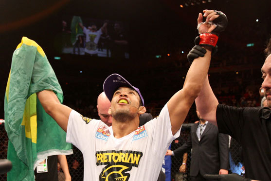 UFC 163: Predicting Winners For Event's Biggest Fights
