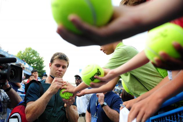 Ryan Harrison: Will the American Make a Breakthrough This Summer?
