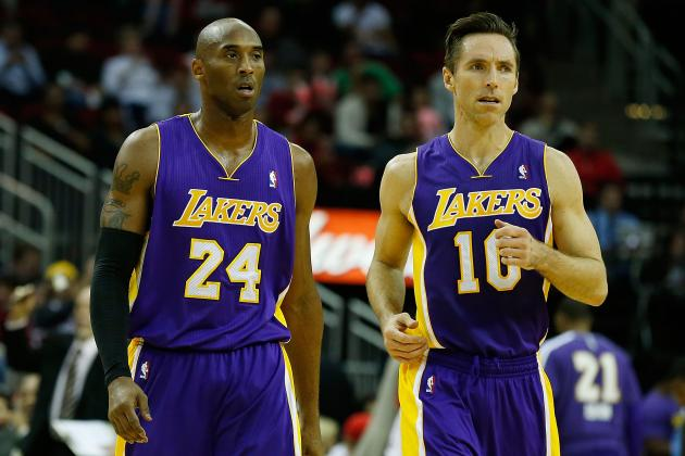Breaking Down What Must Happen for LA Lakers to Be Playoff Team in 2013-14
