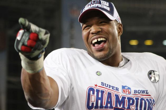 Predicting the 2014 Pro Football Hall of Fame Class