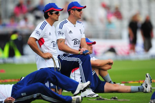 Ashes Series 2013: England Include Pietersen for Third Test Against Australia