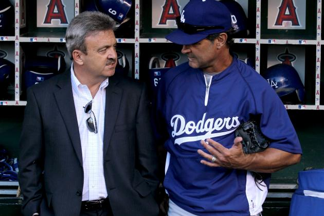 Los Angeles Dodgers: Grading the Front Office's Trade Deadline Performance