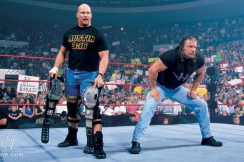 Pros and Cons of Possible Stone Cold Steve Austin-Triple H Bout at WrestleMania