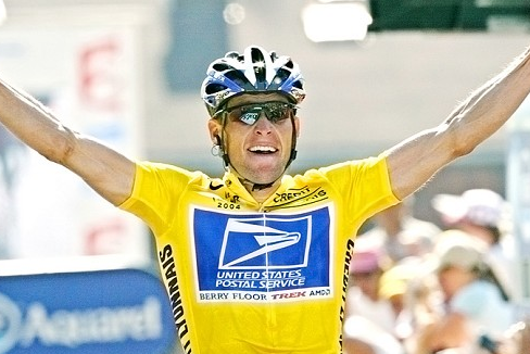 Lance Armstrong Should Have 7 Tour De France Titles Reinstated