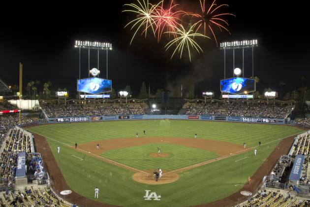 Classic Baseball Film 'The Sandlot' to Screen at Dodger Stadium on Sept. 1