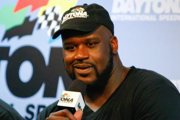 Reader's Digest Mistakenly Credited Shaquille O'Neal With...