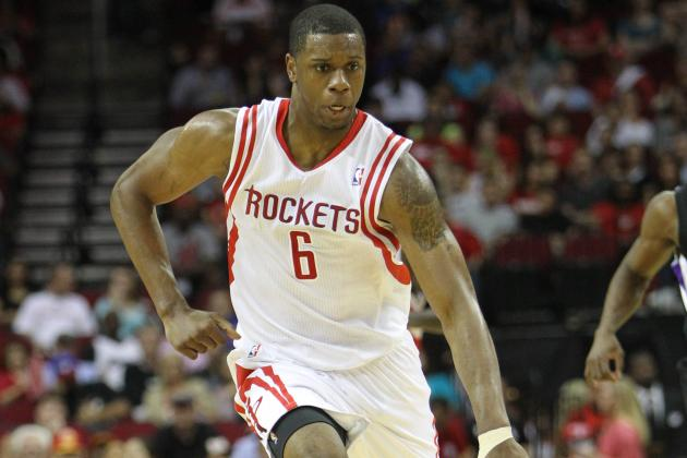 Terrence Jones Pleads Not Guilty to Charge of Stomping on a Homeless Man