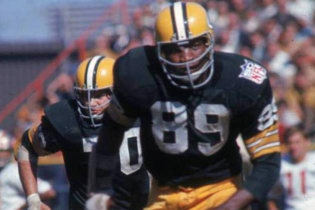 Dave Robinson: Remembering the Career of the Legendary NFL Linebacker