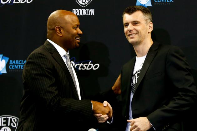 Brooklyn Nets Tax Bill Could Be $87 Million for Next Season