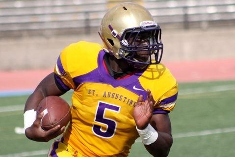 Breaking Down No. 1 Recruit Leonard Fournette's Official Visit List