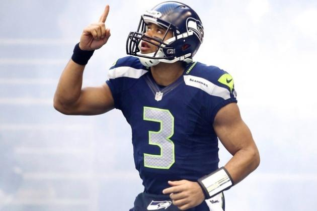 How Seattle Seahawks QB Russell Wilson Improbably Became a Top NFL Talent