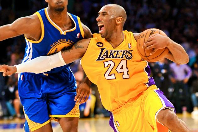 Kobe Bryant Achilles Rehab: Looking for Any Clues We Can Find on Comeback Trail