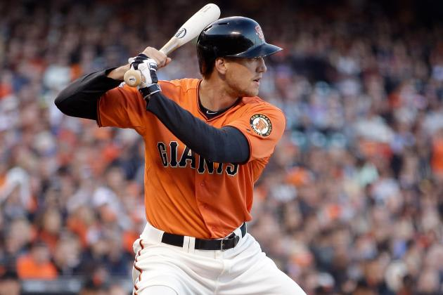 Analyzing the San Francisco Giants' Trade Deadline Performance