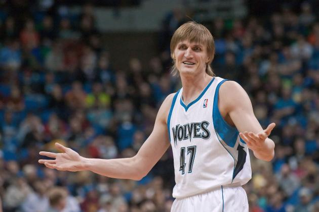 Best Quotes and Highlights of Andrei Kirilenko's Brooklyn Nets Introduction