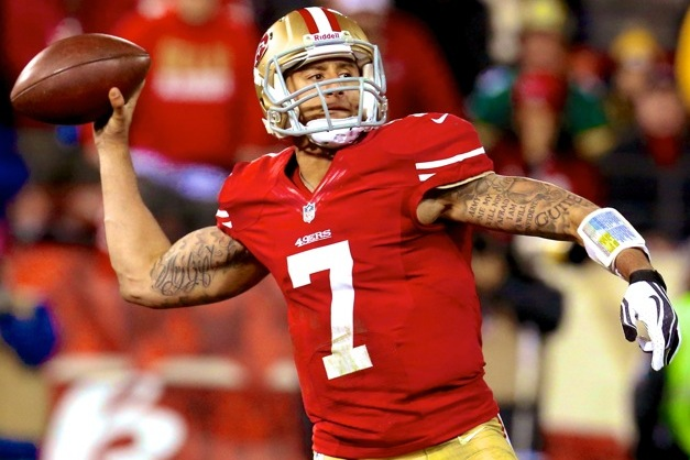 San Francisco 49ers: How QB Colin Kaepernick Has Already Improved for 2013