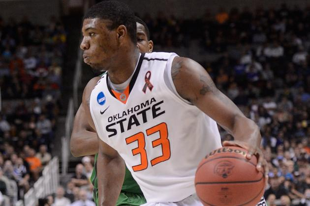 Billy Donovan Hopes Pressure Doesn't Get to Marcus Smart