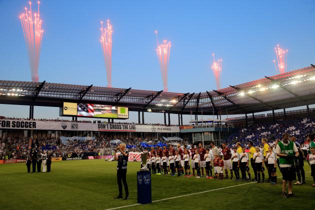 MLS Expansion: Why It's the Right Time to Add More Teams