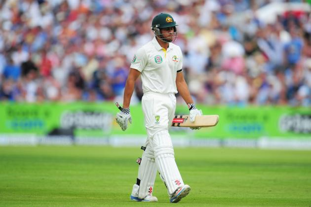 The Ashes:  Twitter Reveals Divisions on DRS