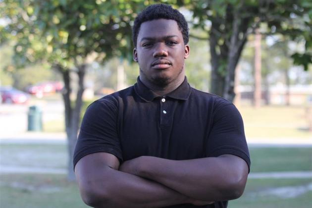 Complete Scouting Report for Georgia 4-Star Commit Lamont Gaillard