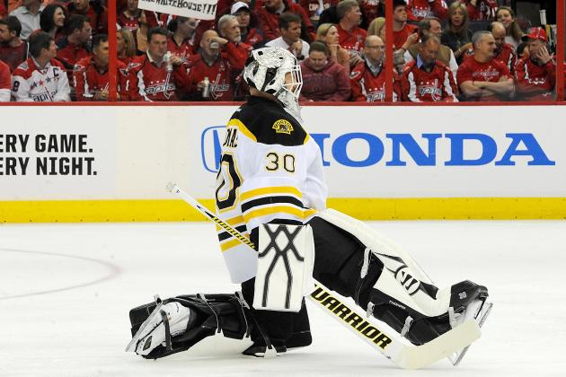 Why the Florida Panthers Should Sign UFA Goaltender Tim Thomas
