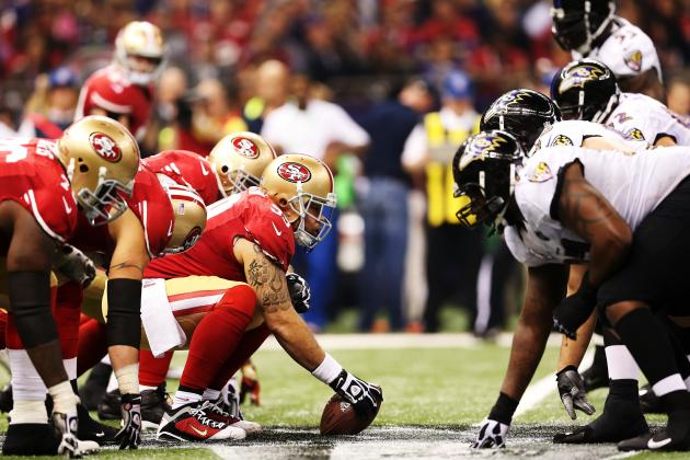 NFL Preseason TV Schedule 2013: Dates, Times, Full Coverage Info and More