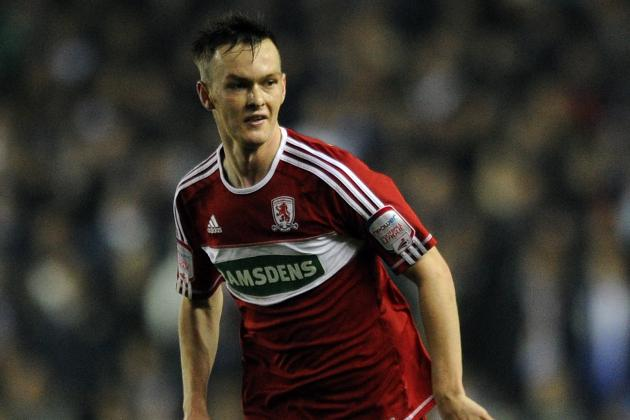 Chelsea Transfer Rumours: Blues Would Be Smart to Loan out Josh McEachran