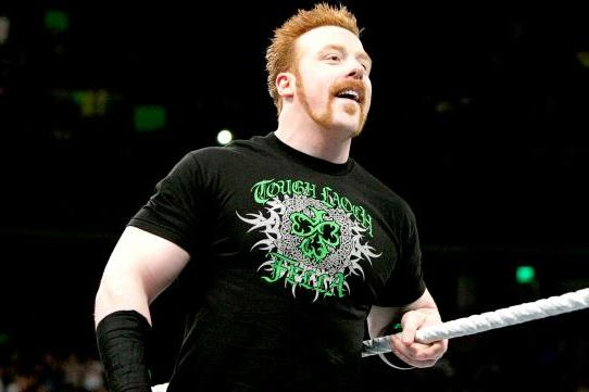 Would a Heel Turn Return Sheamus to Main Event Spotlight?