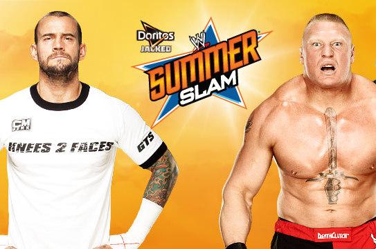 WWE SummerSlam 2013: Grading Company's Buildup of Top Feuds so Far