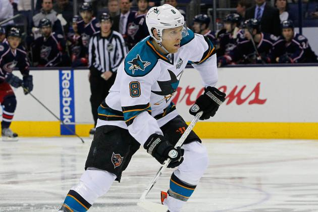 No Hesitation Whatsoever: Pavelski Believes Sharks Can Win Cup
