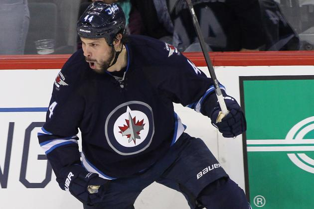 Winnipeg Jets: Zach Bogosian Contract Is a Huge Risk