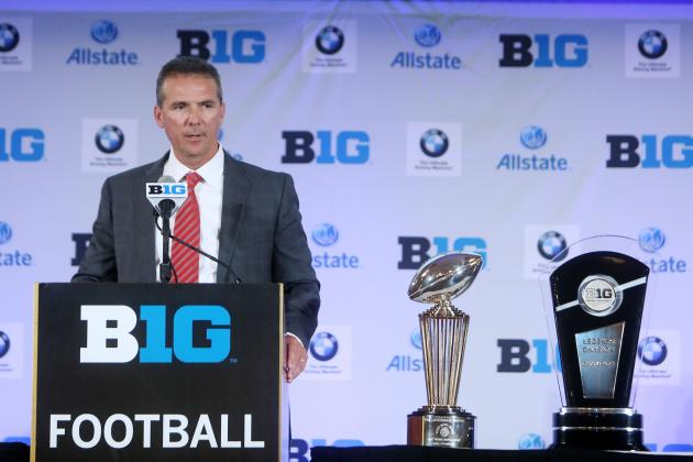 The Case for Ohio State to Be No. 1 in USA Today 2013 Preseason Coaches Poll