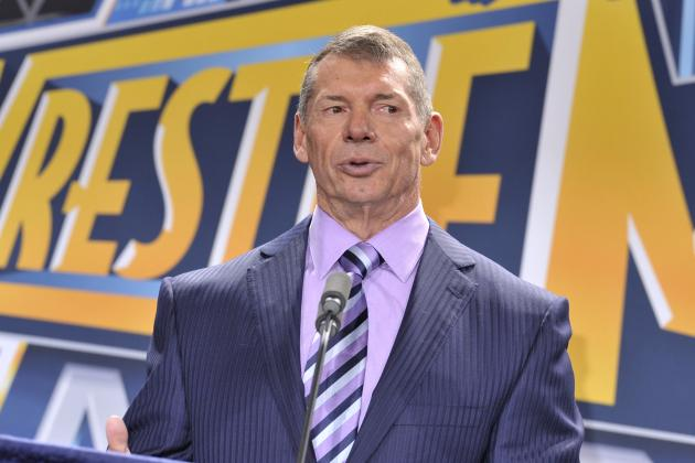 Biggest Takeaways from WWE's Quarterly Investor Conference Call