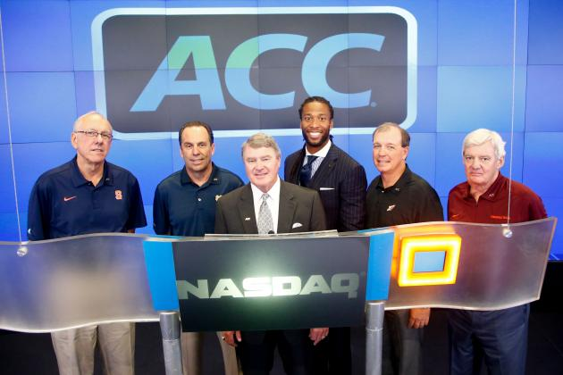ACC to Weigh Whether Channel Is Next Logical Step for Conference