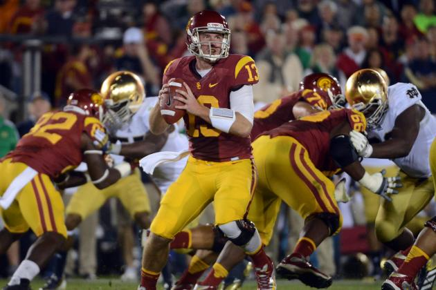 USC Football's No. 24 Ranking in USA Today Preseason Poll Is Too Low