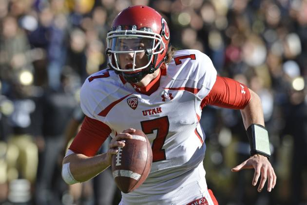 Will There Be a Quarterback Battle for Utes in Camp?